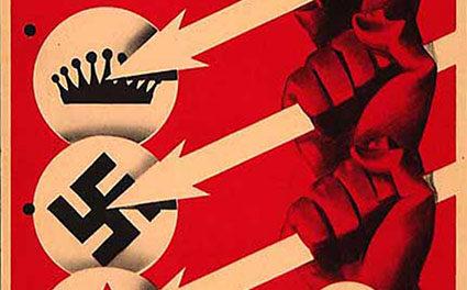 Image illustrant l'article 1932-spd-election-affiche-allemagne de Clio Lycee