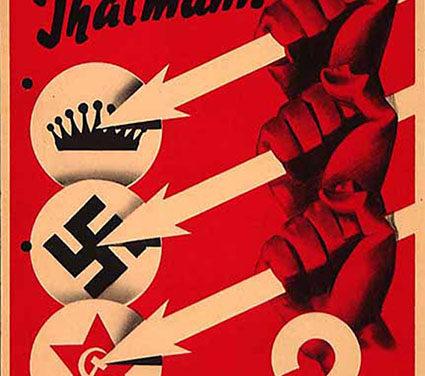 La gauche allemande, 1891 – 1934.Entre réforme et Révolution