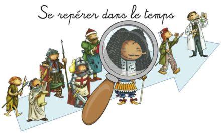 Image illustrant l'article période_histoire_périodisation_ligne_du_temps_chronologie de Clio Lycee