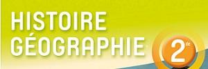 Plans de cours 2nde Histoire-Géographie