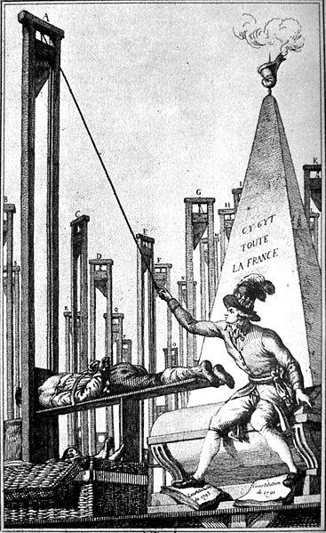 Séquence I :       La Révolution française et l'Empire : une nouvelle conception de la Nation