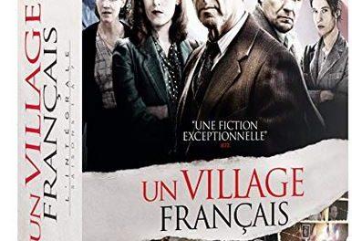 Philippe Triboit, Jean-Marc Brondolo, Jean-Philippe Amar, Un village français, EuropaCorp, 2018