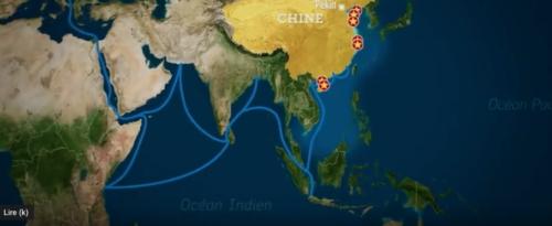 Tensions en Mer de Chine méridionale