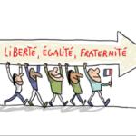 La société: Qu'est-ce qu'être français dans les années 2020?