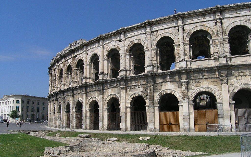 Activité: L'influence romaine en Gaule