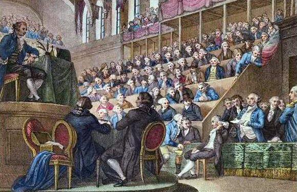 Activité : le procès de Louis XVI, un événement politique majeur de la Révolution française