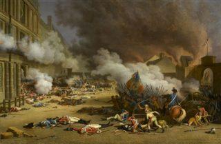 Comment expliquer l'impossible stabilisation de la Révolution française?
