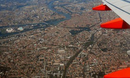 Image illustrant l'article 800px-Vue_aérienne_Toulouse de Clio Lycee