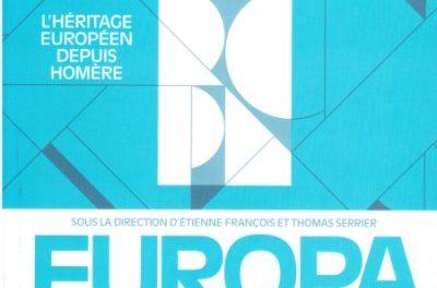 Image illustrant l'article Europanotrehistoire2017 de Clio Lycee
