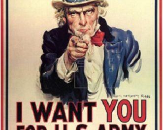 uncle sam a besoin de toi