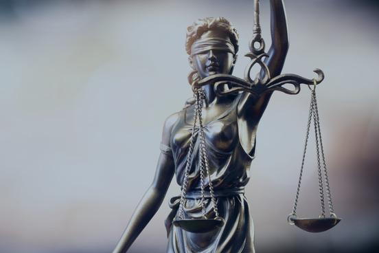 Fiche d'activité : la justice pénale