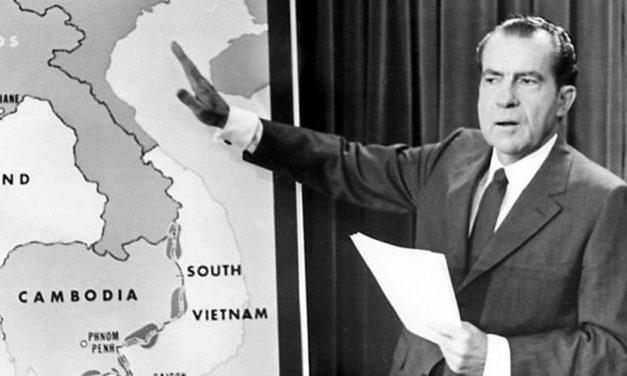 Information et propagande en temps de guerre : les médias et la guerre du Vietnam