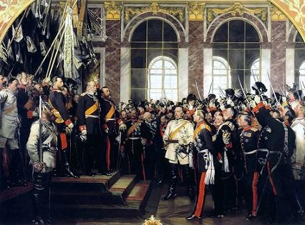 Chapitre 3 La France et la construction de nouveaux États par la guerre et la diplomatie