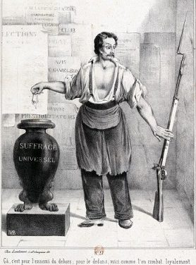 Chapitre 1 La difficile entrée dans l'âge démocratique (1848-1870)