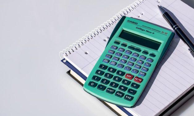 Le calcul de la note finale du baccalauréat