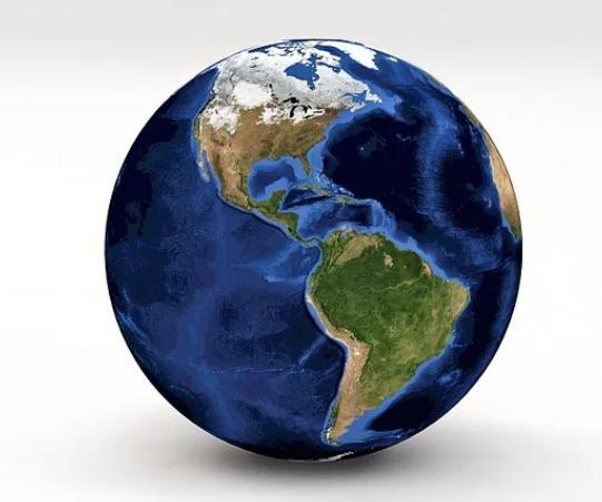 Les interfaces frontalières, terrestres et maritimes, du Cône Sud de l'Amérique latine
