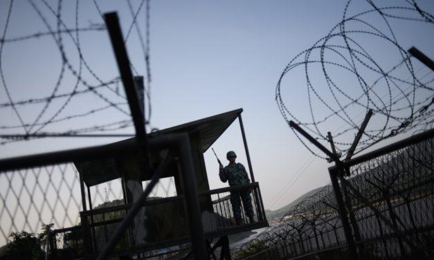 La DMZ coréenne, la dernière frontière de la Guerre froide