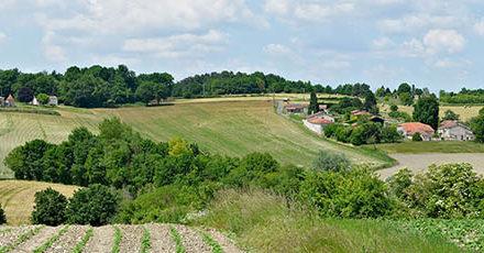 Image illustrant l'article montmoreau_16_habitat_rural_cultures_2013c de Clio Lycee