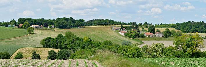 Thème 3- Chapitre 3 : les espaces ruraux en France