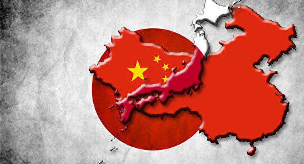 Chine, Japon, concurrences régionales, ambitions mondiales : cours en podcast vidéo avec Google Earth