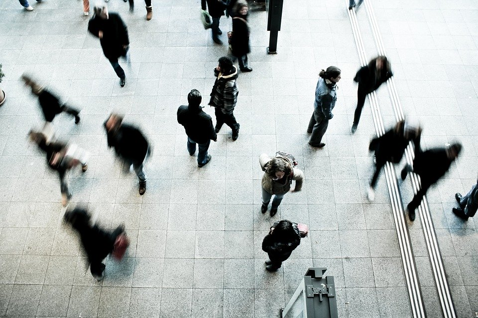 Frontières et mobilités des populations