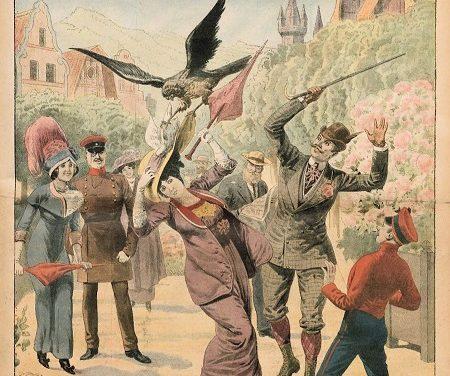 Le Petit Journal : la presse de masse à la conquête des français…