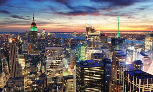 Thème 1: La métropolisation, un processus mondial différencié