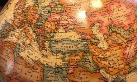Image illustrant l'article Turquie globe de Clio Lycee