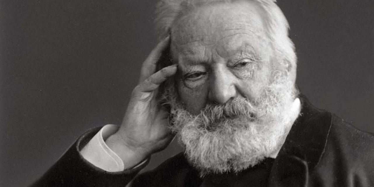 Victor Hugo, une vie d'engagements