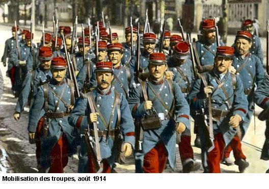 1 STMG Histoire Thème 4 La Première Guerre mondiale et la fin des empires européens