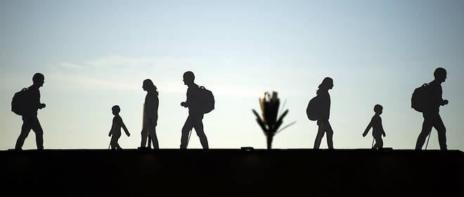 Question – Les migrations internationales