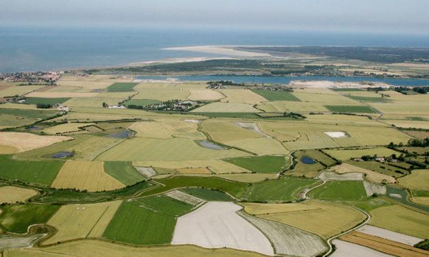 Les transformations paysagères des espaces ruraux français
