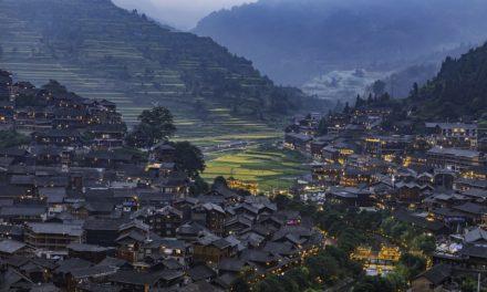 Image illustrant l'article qianhu-miao-village-4717743_960_720 de Clio Lycee