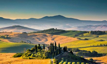 Image illustrant l'article toscane de Clio Lycee