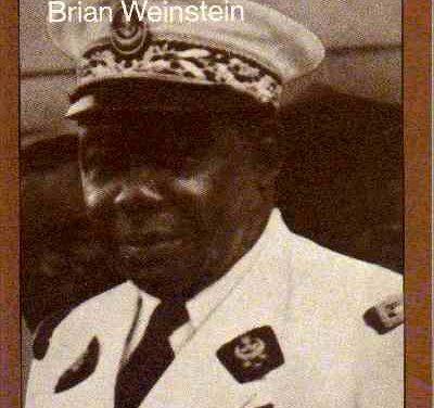 Dossier – Un aspect du lien métropole-colonies:  Félix Éboué et le ralliement du Tchad au mouvement de la France libre  (août 1940)
