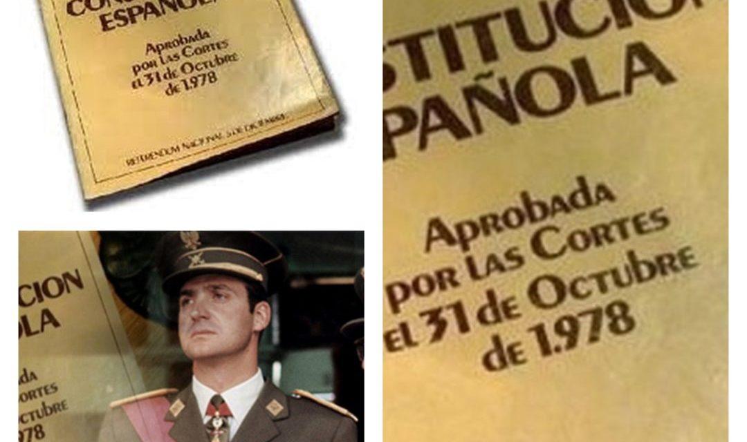 Historia de España contemporánea : 1808-2018 – Segunda parte