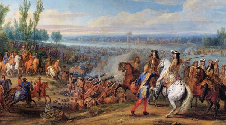 Thème 3- Chapitre 1 : L'affirmation de l'Etat dans le royaume de France