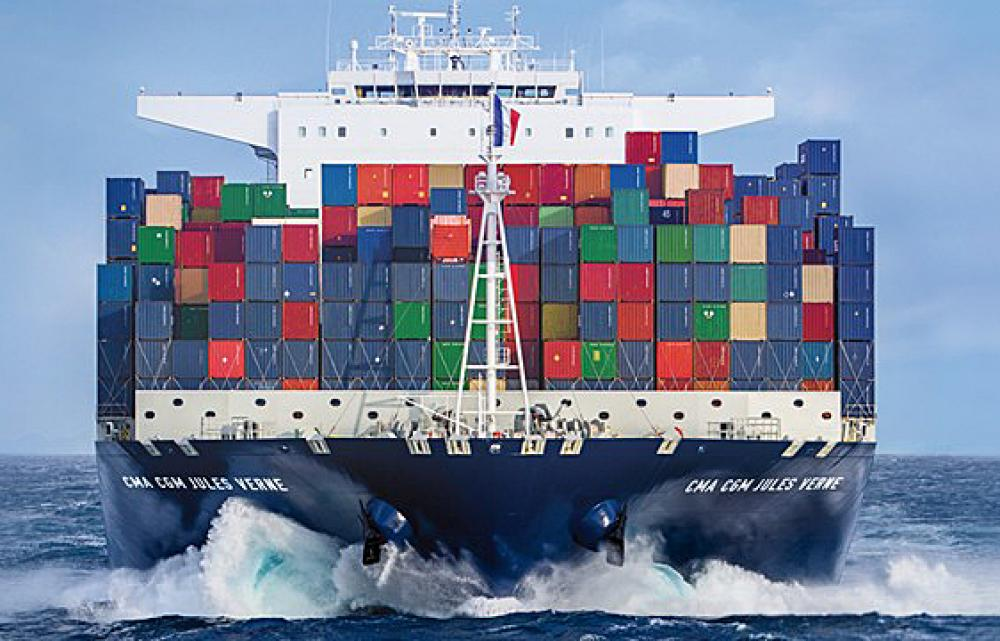 Mers et océans : au coeur de la mondialisation