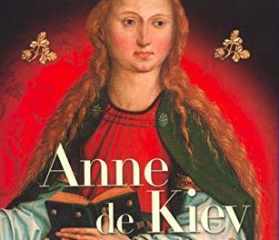 Image illustrant l'article Anne de Kiev de Clio Lycee