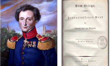 Image illustrant l'article clausewitz de Clio Lycee