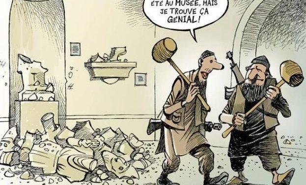 La France et le patrimoine des actions majeures de valorisation et de protection – OTC