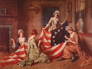 Theme 3 Chapter 2 : The birth of the United States (1763-1789)
