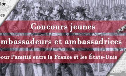 Image illustrant l'article concours_du_jeune_ambassadeur_2020 de Clio Lycee