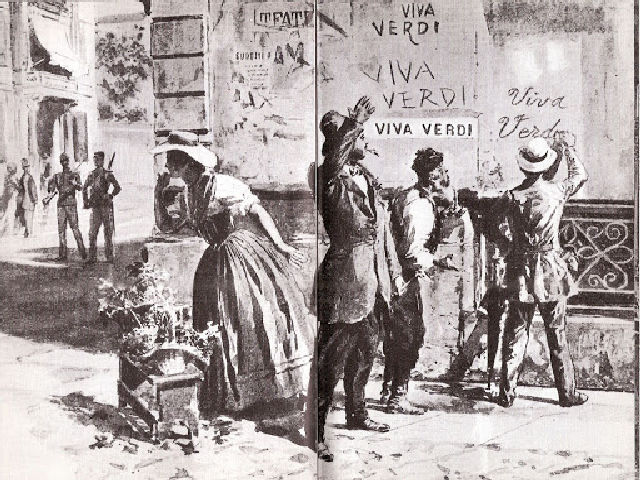 Tema1 Capitulo3 – Revoluciones liberales y nacionalismos en Europa en el siglo XIX