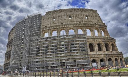 Restauration monument historique