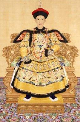 Informal Empire / China and the British Empire