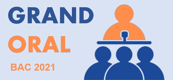 Accompagner les élèves vers le Grand Oral : une première «fiche-dialogue» entre les élèves et le professeur de spécialité