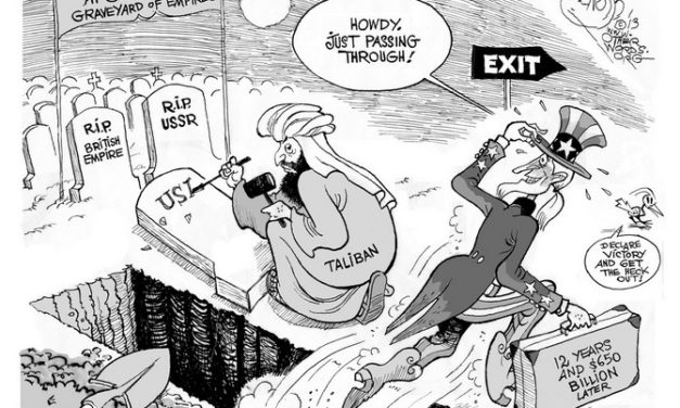 Axe 1 – La dimension politique de la guerre