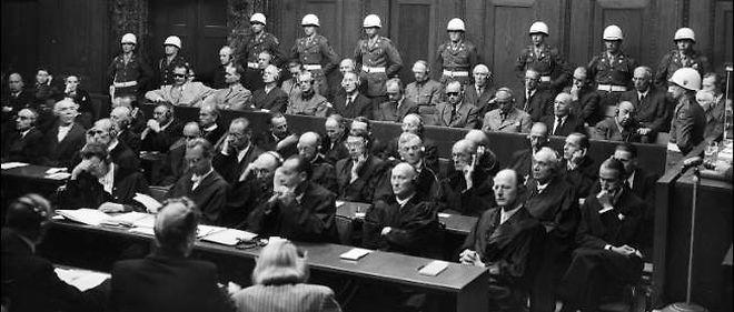 Terminale TC – La fin de de la Seconde Guerre mondiale et les débuts d'un nouvel ordre mondial