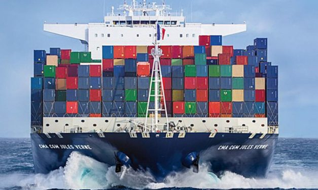 Mers et océans vecteurs de la mondialisation